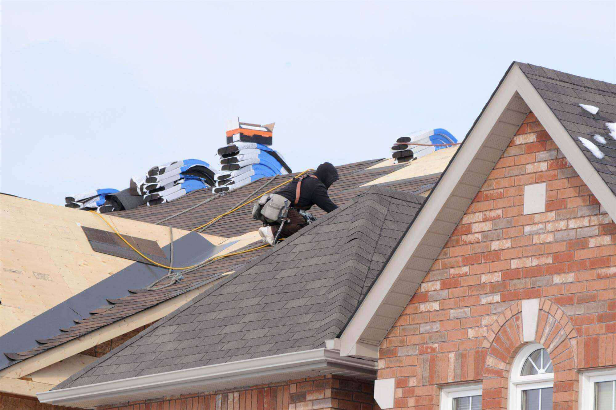 Portage County roofing installation and repair