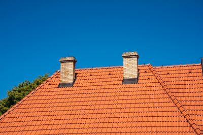 Clay tile roofing contractor installation and repairs throught NE Wisconsin