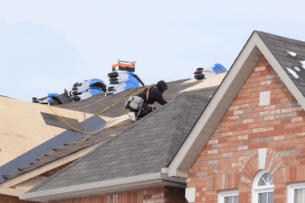 Commercial Asphalt Roofing in Northern Wisconsin