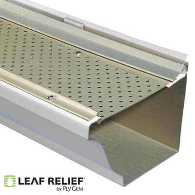 Gutter Cover Installation Green Bay