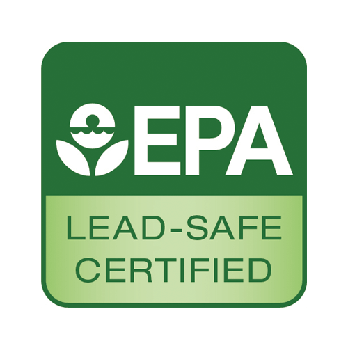 We are EPA Certified Lead Free