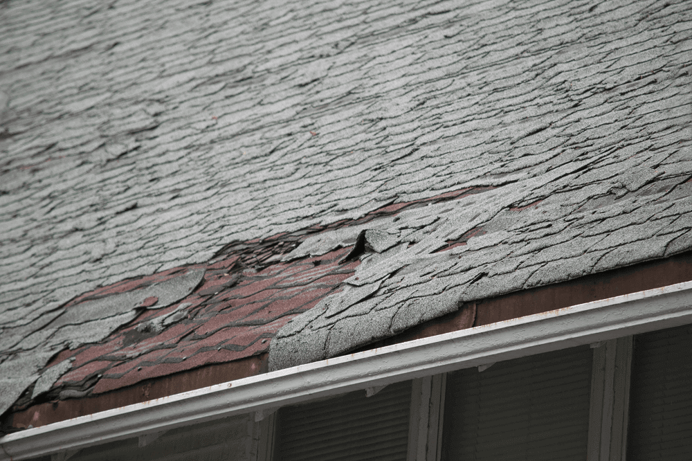 Pulaski Roofing Company for repairs and replacements