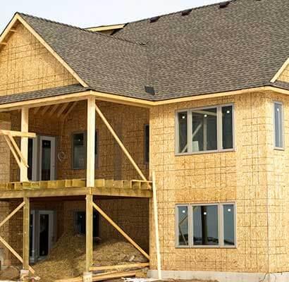 new construction windows black new construction window installation green bay insulation free quote ne wisconsin